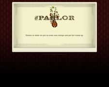 The Parlor Knoxville