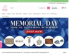 The Pink Pigs, Jewelry, Apparel & Gifts for People who Love Animals!