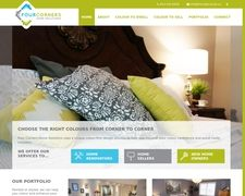 Four Corners Home Solutions
