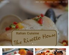 The Risotto House