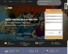 Thesiswritinghelp.com.pk
