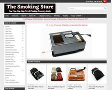 The Smoking Store