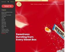 Thesweetclub.co.uk