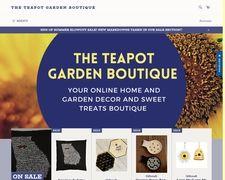 The Teapot Garden Boutique