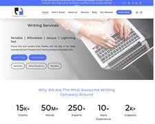 Thewritergenie.com