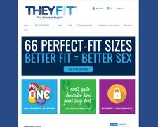 Theyfit.co.uk