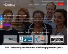 Thinkzillaconsulting.com
