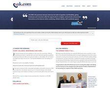 Thomasabos.uk.com