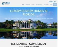 Thomas Homes