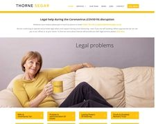 Thorne Segar Solicitors