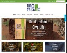 Three Avocados Coffee