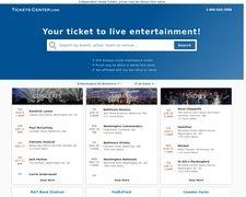 TicketsCenter