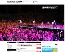 Allstate Arena Tickets