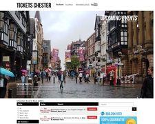 Ticketschester