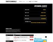 Evansville Ticket Broker, Evansville Concerts, Sports, Events And Theater Tickets