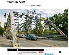Inglewood Tickets