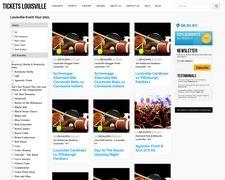 Ticketslouisville.net