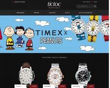 Tictoc Watches.co.uk