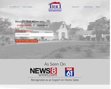 Tier 1 Real Estate LLC