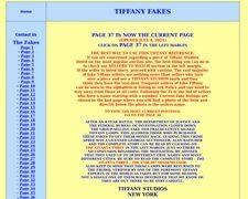 Tiffany Fakes