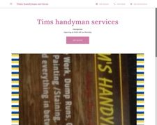 Timshandymanservices.business.site