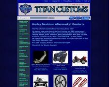 Titancustoms
