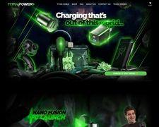 TitanPower+