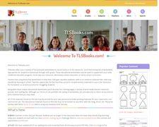 Tlsbooks.com