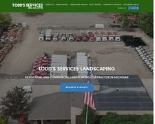Todd's Services Landscaping Company