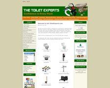 The Toilet Experts, ToiletExperts.com
