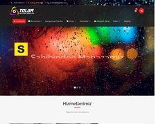 Tolgaotocam.com