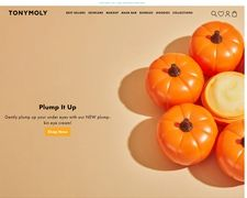 Tonymoly.us