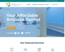 Toothbooth.com.au