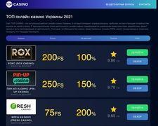 Top-casino.com.ua