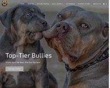 Top-tierbullies.com