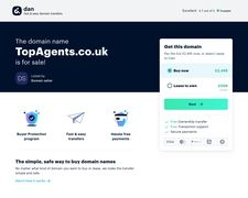 TopAgents.co.uk