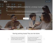 Topbargains.com