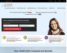 Top Credit Card Processors