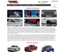 TopgearAutosport