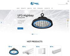 Toppo Lighting Co.,Ltd