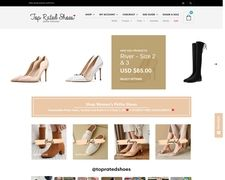Top Rated Shoes