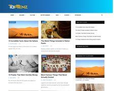 Toptenz.net