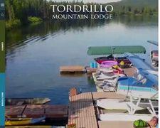 Tordrillomountainlodge.com