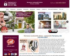 Torrancelocksmithstore.com
