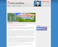 Total Jerkface