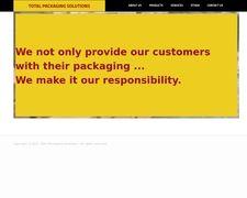 Totalpackagingsolutions.com