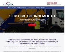 Totalskiphire.co.uk