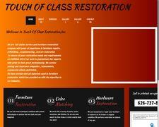 Touchofclassrestoration