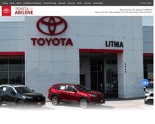 Toyota of Abilene