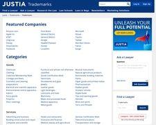 Justia Trademarks